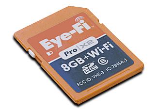 EyeFiCard