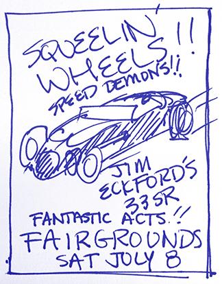 JFE poster sketch