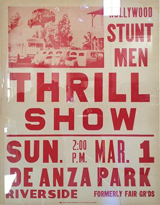 Thrill Show