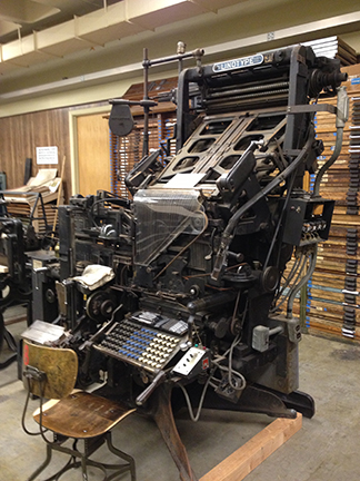 Linotype 05