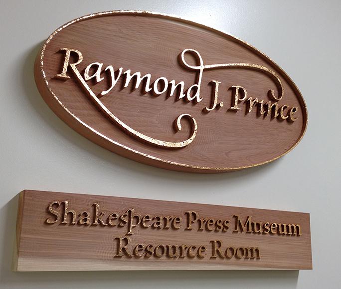 Ray Prince sign