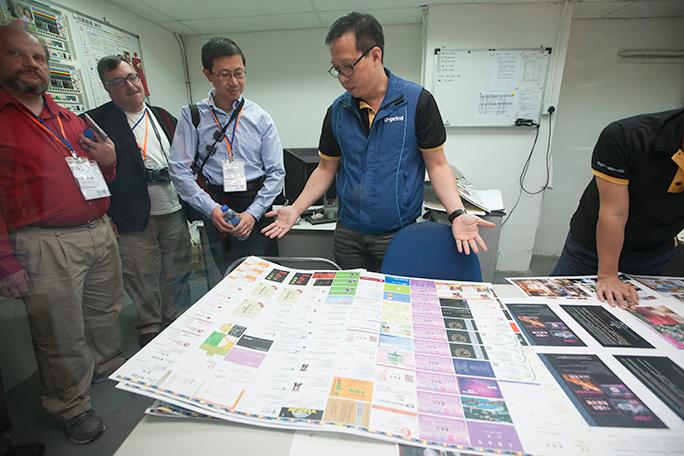 Jim explains color mgmt
