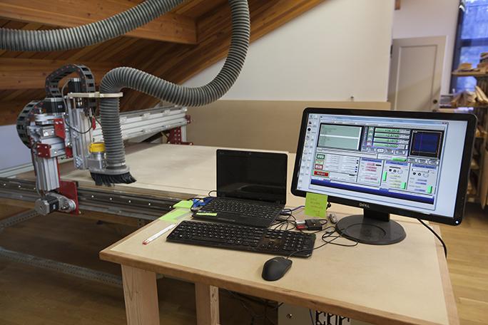 CNC Router 06