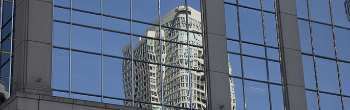 Building reflections 01