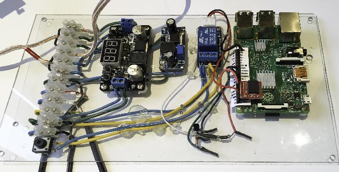 Circuit Board 05