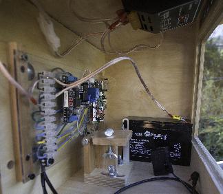 Interior electronics 01