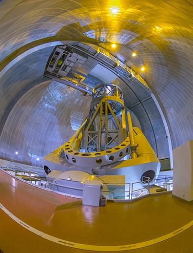 Palomar Observatory 182