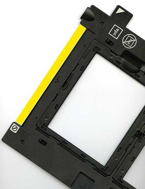 4x5 Film Guide