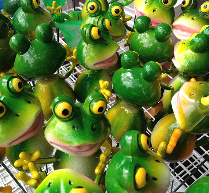 Frogs 03
