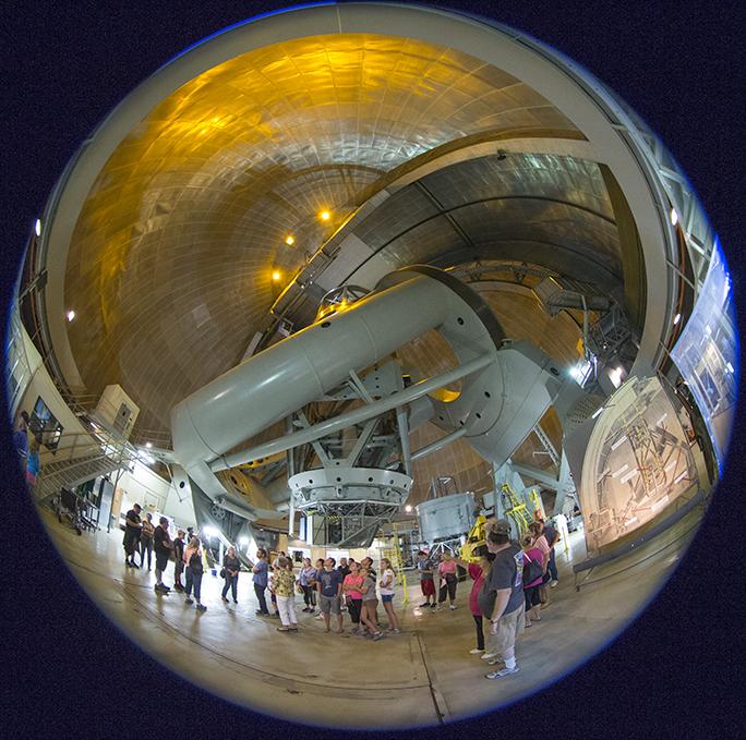 Palomar Observatory 059