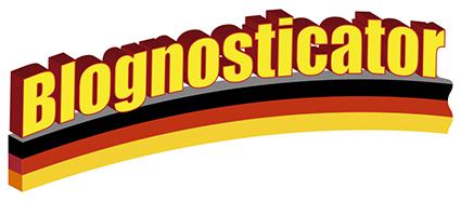 The Blognosticator in Munich